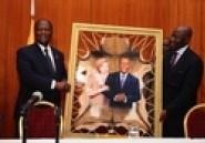 50ème anniversaire de l'UA : Alassane Ouattara est arrivée Addis-Abéba (Le Patriote)