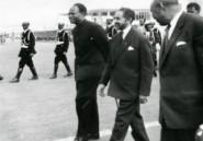 L'Union africaine fête un demi-siècle de panafricanisme