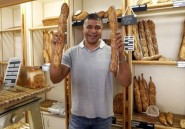 Ridha Khadher, le tunisien à la meilleure baguette de Paris fournira, désormais, l'Elysée