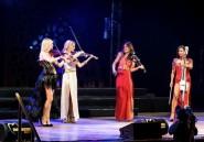 Mawazine 2013- La magie des Bond Girls a investi le Théâtre Mohammed V