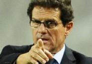 Serie A/Capello : «  Entraîner le Milan n'est pas une blague »