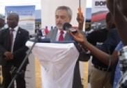 Facilitation des échanges transfrontaliers: des centres frontaliers d'informations ouvrent  leurs portes  à Noé et  Elubo (Ministères)