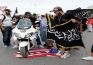 Début du procès des casseurs de l'ambassade américaine à Tunis
