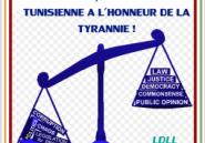 Silence ,la justice à l'honneur de la tyrannie