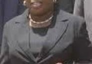Safiètou Ndiaye Diop  meilleur ministre de la Culture de ces douze dernières années  selon le label Spécial events Senegal.