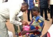 Vision Express sur… : La campagne de vaccination contre la poliomyélite