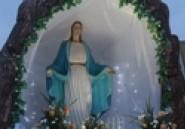 Acte de générosité : Un député offre une grotte de la vierge Marie aux populations d'Andokoi (LG Infos)