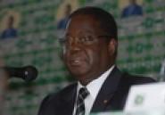 PDCI-RDA/ Dosso Aboubakari (Pdt Jed-PDCI) : # Le président Bédié est le candidat de la jeunesse # (Le Mandat)