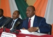 Visite du Président Ouattara dans le district des Savanes : Korhogo a commencé sa toilette (Nord-Sud)