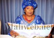 Lancement d'un livre dédié à la connaissance du trésor touristique national : » Le Mali de A à Z » de Mme Cissé Fatimata Kouyaté désormais dans les kiosques