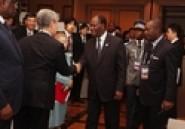 Le Chef de l'Etat a participé au Panel de haut niveau de la JICA et a eu un entretien avec le Premier ministre Japonais (Présidence)