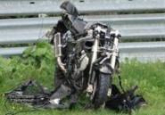 Louga : un conducteur de moto-taxi meurt dans un accident