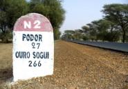 Podor-Fanay : des bandits attaquent l'agence Western Union et ligotent le vigile