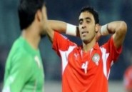 Championnat Pro Elite 1 : Hamdallah sacré meilleur buteur (15 buts)