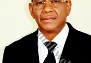 Déclaration de candidature de Dr Hamed Sow à l'élection présidentielle 2013 «Je suis le candidat du changement, du renouveau, de la reconstruction, de la refondation et de la réconciliation»