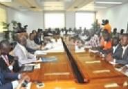 Enseignement supérieur / Application de la non-violence à l'Université : Tout sur la Charte Alhassane Salif N'Diaye (L'intelligent d'Abidjan)