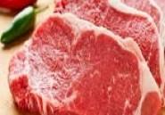 Préparatifs du Ramadhan : Importation de 2000 tonnes de viandes bovines congelées