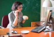 Etude : Les patrons gagneraient 4600 euros de plus par an avec des salariés non fumeurs