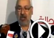 Vidéo : Rached Ghannouchi 'persona non grata' au Congrès Nationaliste Arabe