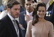 Mariage princier samedi pour Madeleine, benjamine du roi de Suède