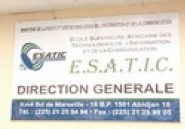 Télécommunications / Distinction d'étudiants	: L'ESATIC célèbre la culture de l'excellence (L'intelligent d'Abidjan)