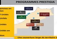 Immobilier haut de gamme : Prestigia engage Acima à Bouskoura et délègue à Bouygues pour Rabat