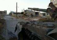 Après ses succès face aux rebelles, le régime syrien à l'assaut de Homs et d'Alep