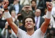 Roland-Garros : huitième sacre pour Rafael Nadal