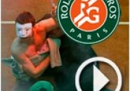 En vidéo : Roland-Garros : 12 personnes arrêtées après les incidents