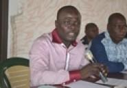 """Drigoné Bi Faustin dit # Faya #  à Koua Justin : """"Quand on tient un langage guerrier, on doit s'attendre à être arrêté"""" (Le Patriote)"""