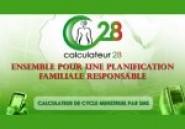 Innovation : Le CALCULATEUR28