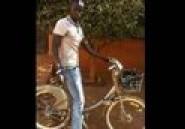 Un Vélib' à Bamako : la photo du vélo parisien au Mali fait le buzz