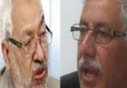 Hammami : R.Ghannouchi est parti en Angleterre pour profiter de la liberté et est revenu  pour exercer la tyrannie