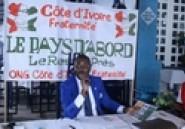 Réconciliation/ Tanoh Biblot Denise Auguste, président de Côte d`Ivoire Fraternité : # La place du FPI, n'est pas en exil # (Abidjan.net)