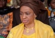 Mme Traoré Mintou Doucouré aux Etats-Unis : UN PRIX ET UN AGENDA CHARGE
