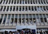 Grèce: le gouvernement suspend les émissions de la radiotélévision publique