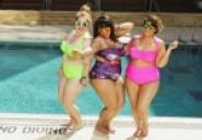 Bientôt l'été : Le bikini pour toutes !