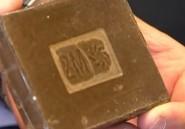 Inédit : En Italie des briques de Haschich portant le logo de la télé marocaine 2M