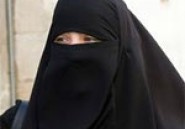 Argenteuil : violents affrontements après l'arrestation d'une femme en niqab