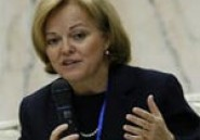 Deborah Jones, ambassadrice des Etats-Unis en Libye