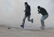 Tunisie-Société : Affrontements entre la police et les manifestants à Metlaoui