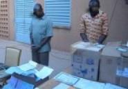 Délinquance à Ouagadougou : Ils se faisaient passer pour des officiers de police détachés au marché de Rood-Woko