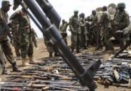 Bourem : SAISIES D'ARMES ET DE VEHICULES