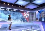 Média : France 3 confond les drapeaux tunisien et turc