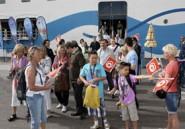 Tunisie : Opération de séduction des touristes hollandais
