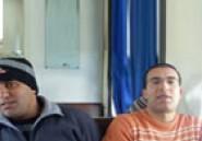 Ghazi Beji, 1er réfugié politique de l'après Ben Ali, son confrère Jabeur Mejri est toujours en prison