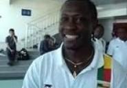 Bénin : Omar Tchomogo nommé à la tête des Ecureuils