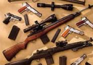 Arrestation d'un marchand d'armes à Sbiba-Kasserine