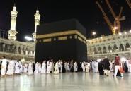 Hajj : L'Arabie réduit de 20% les quotas de pèlerins étrangers