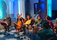 Le Festival  de Fès des Musiques sacrées du Monde réunit les cultures